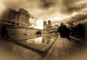 NDP, Paris