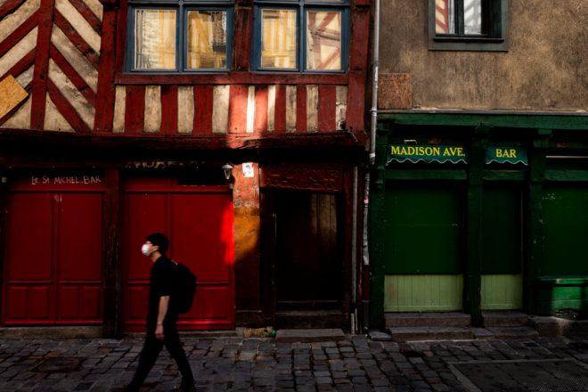 rue st Michel