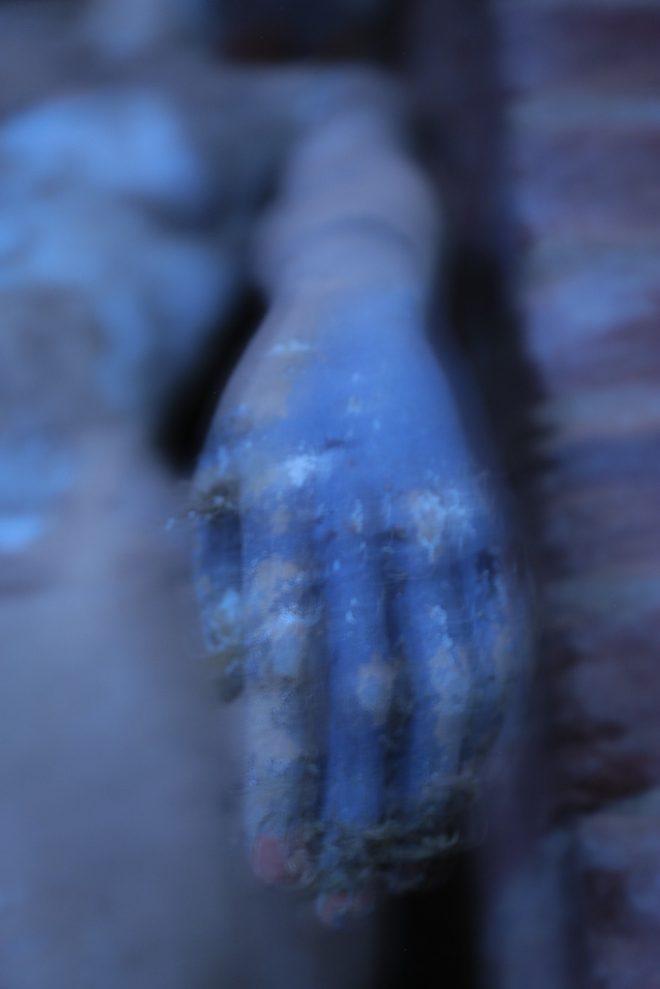 Dead zone Hand 2
