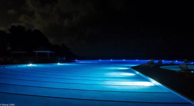 Bleu de nuit