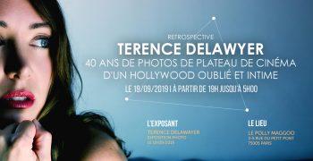 Retrospective Terence Delawyer