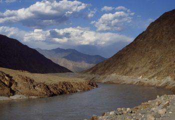 Vallee de l'Indus