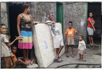 Famille Cap-Vert 2016