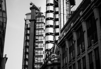 Lloyd's Building, Richard Rogers