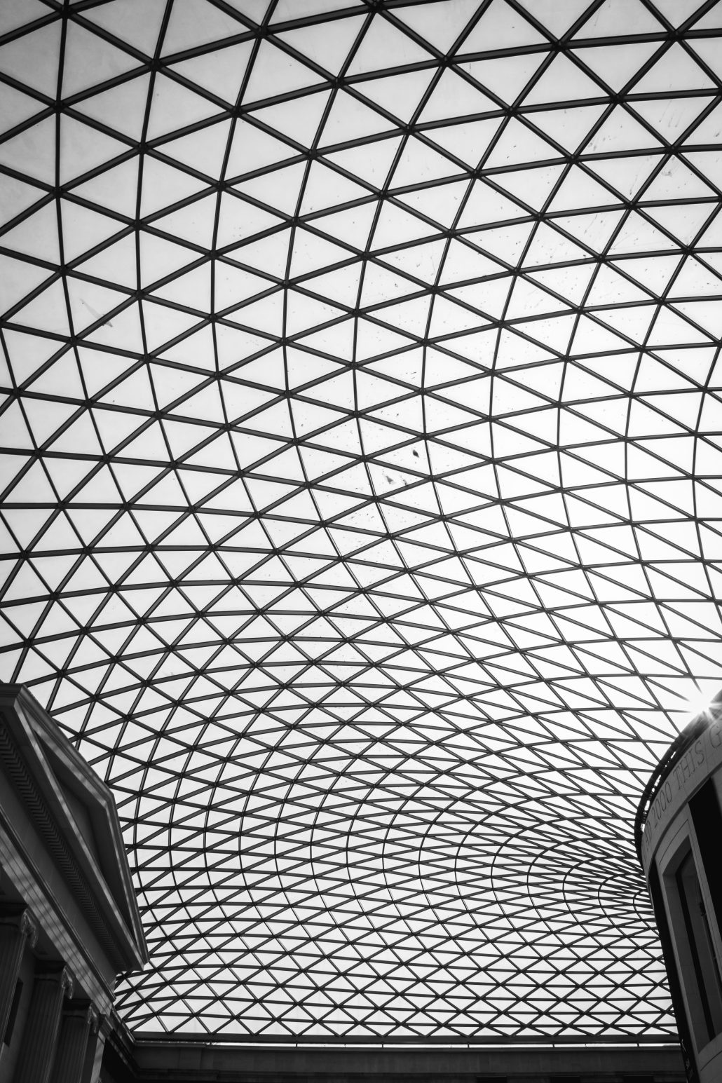 British Museum / Foster + Partners