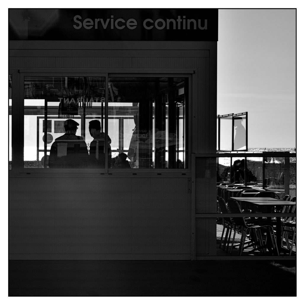 Service continu