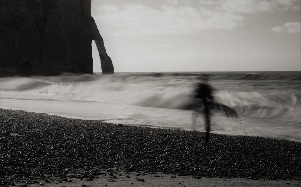 Surf normand