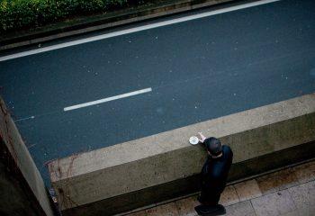 Un petit café avant la journée