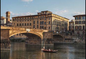 Ponte Santa Trinita - Firenze