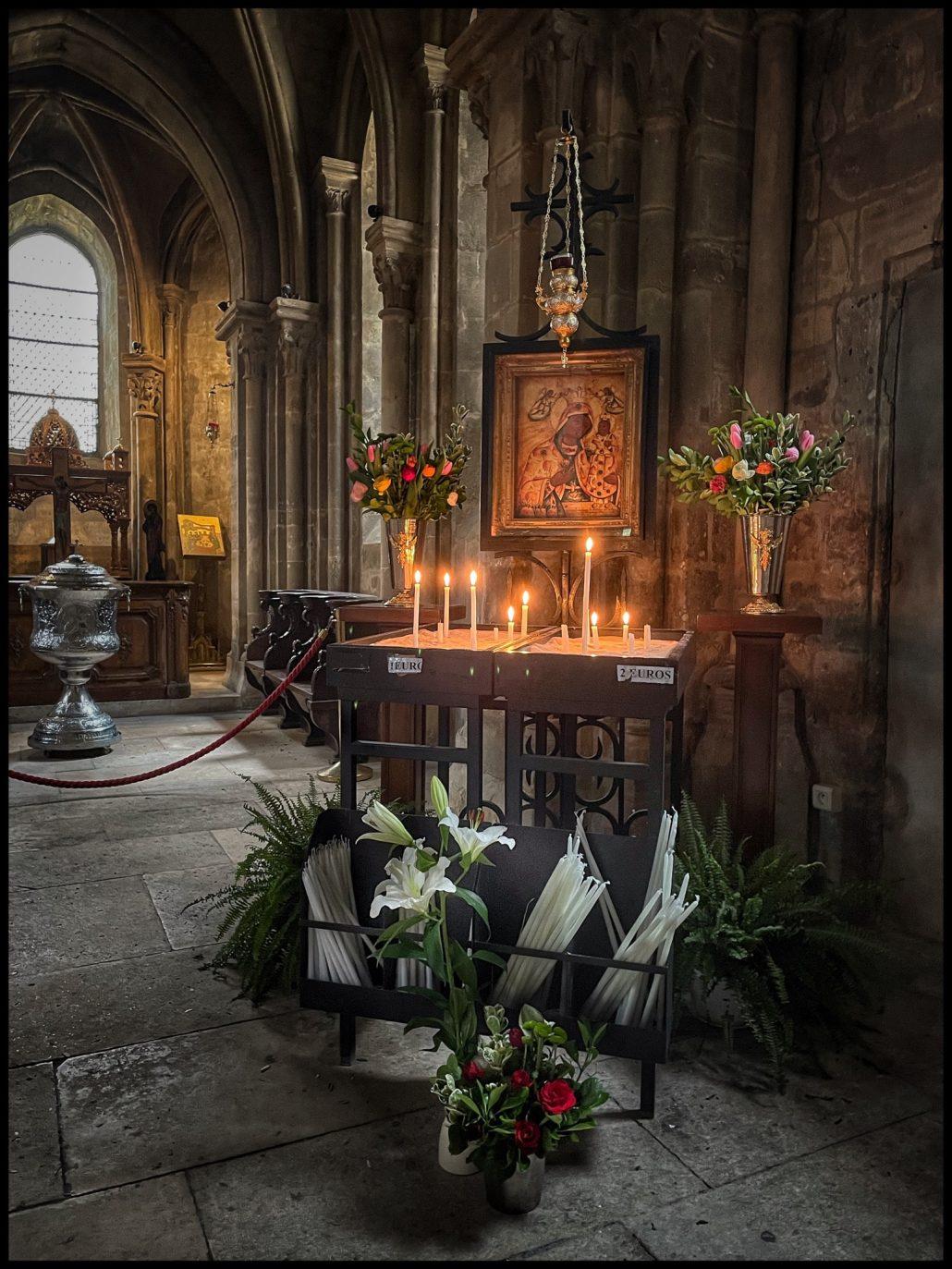 Église Saint-Julien-le-Pauvre