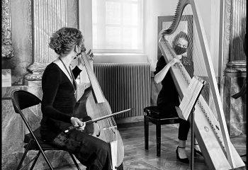 Concert au musée Carnavalet