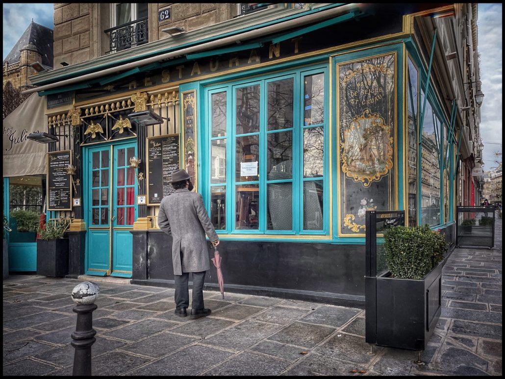 Rue de l'Hôtel de Ville