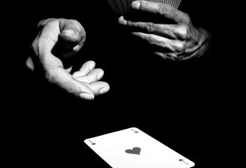 Gambled