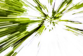 Green hyperspace