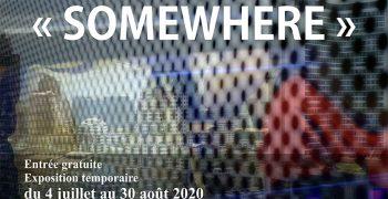 Somewhere - Laurent Ardhuin