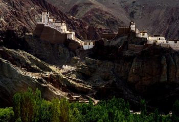 Monastère de Basgo