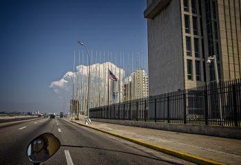 LA HAVANE: EN COCOTAXI SUR LE MALECON