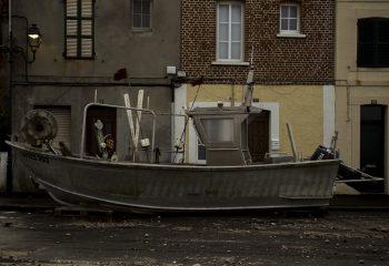 Garer son bateau