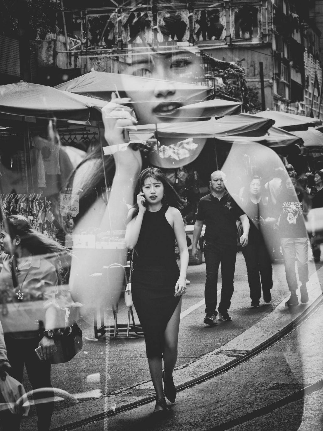 Hong Kong Girl II