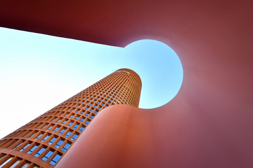 Vision d'architecture.