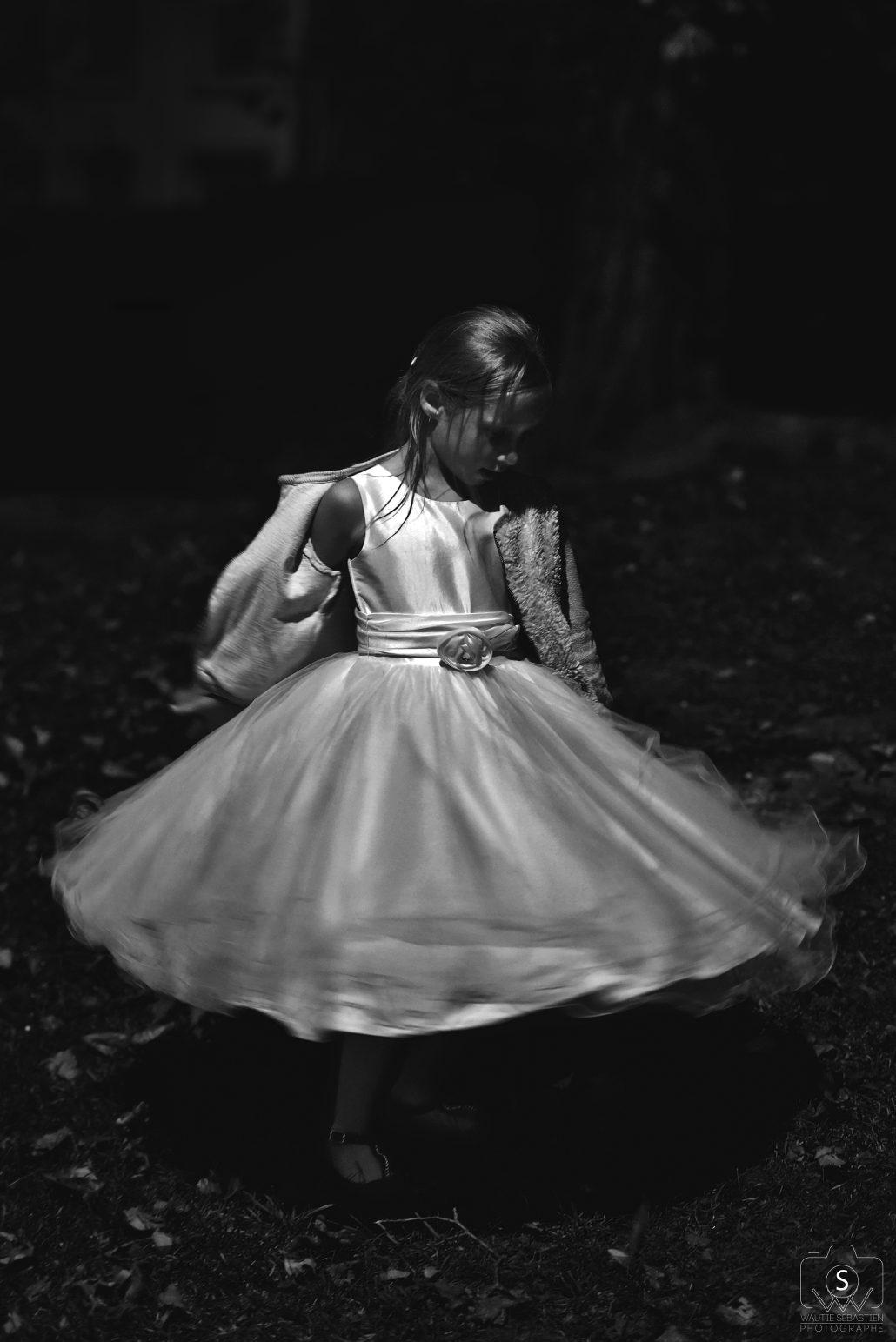 Princesse Of Dark