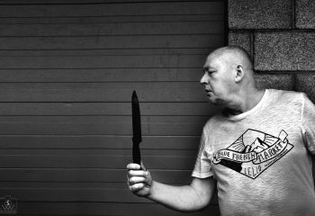 crazy knife