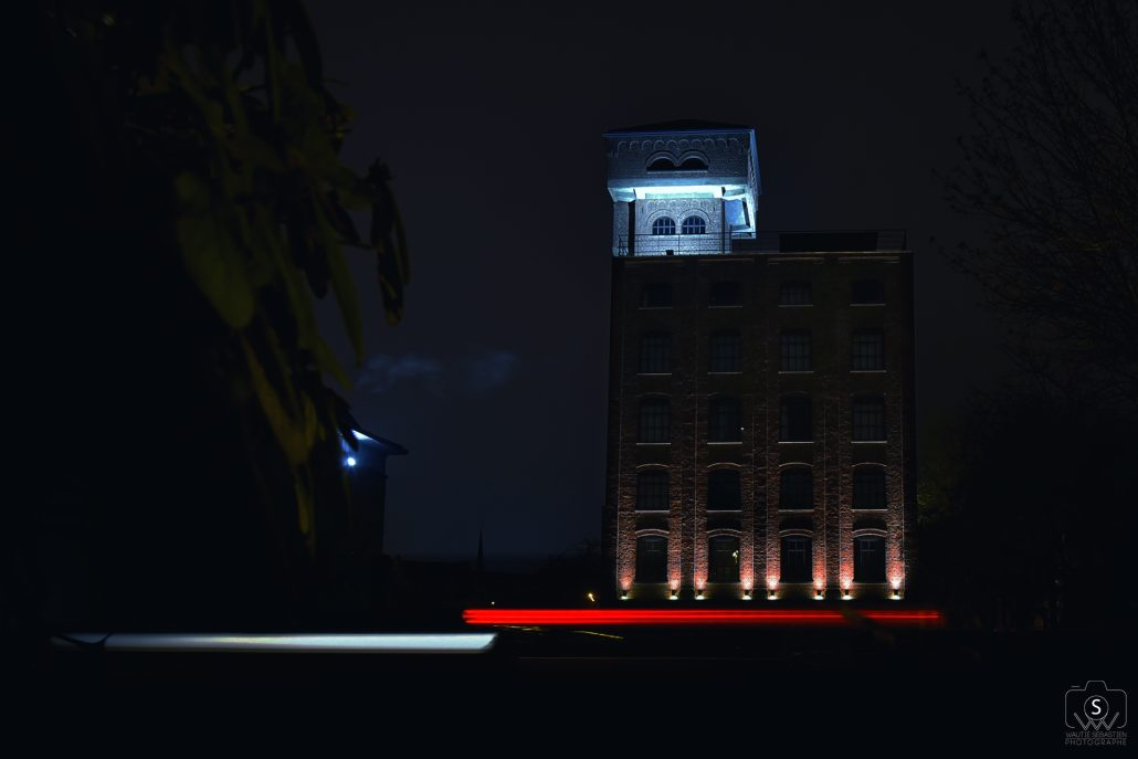 Ath by night