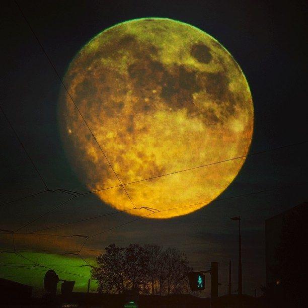 Pleine Lune 2