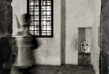 Le fantôme du masque de fer