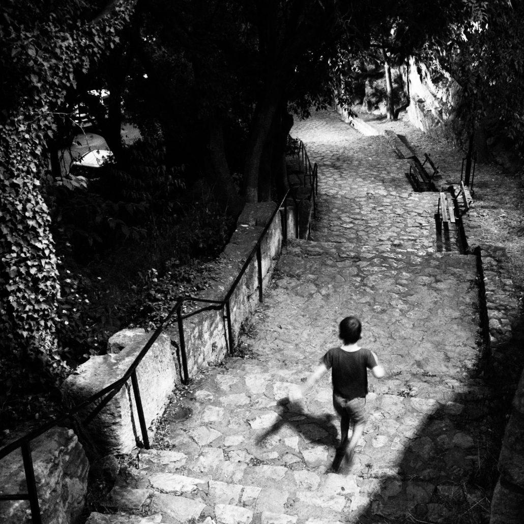 Balade de nuit