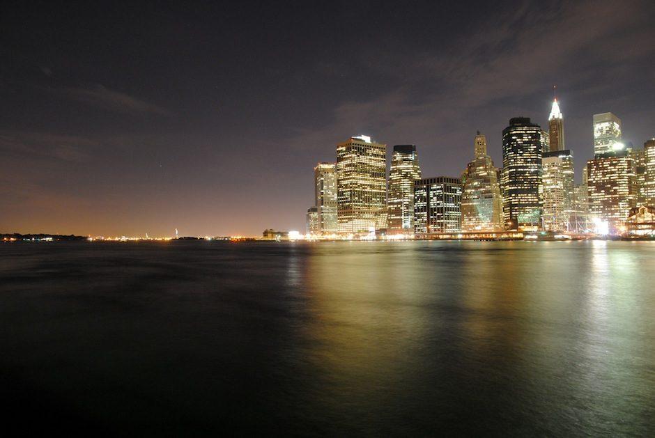 Ville de lumières