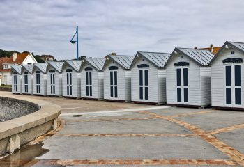 Les cabines