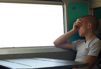 Train Mood