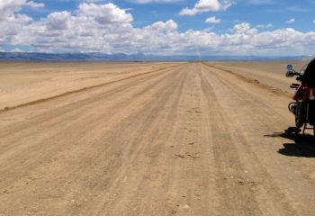 Mongolie - Vers l'infini et au-delà