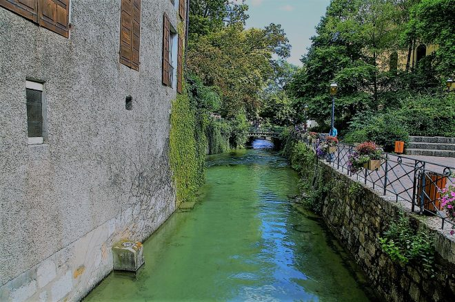 Canal_Annecy
