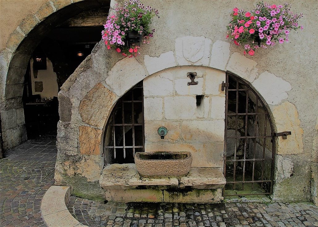 Fontaine_Annecy