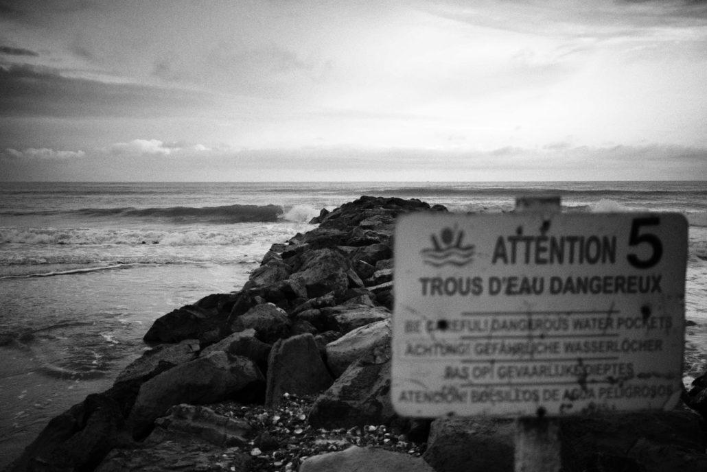 Shore & Break