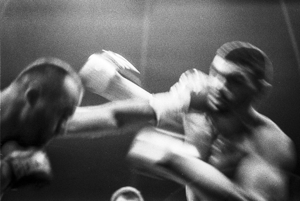 La boxe 2