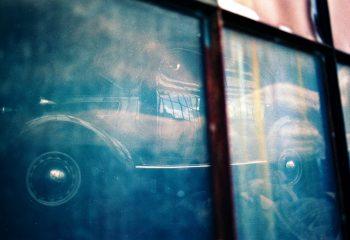 Le garage de Verruyes