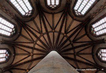 Philippe MERIGOT - Architecture