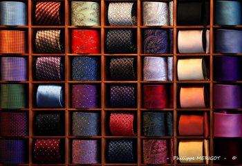 Philippe MERIGOT - Cravates