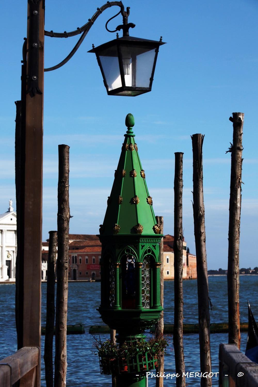 Philippe MERIGOT – Italie – Venise