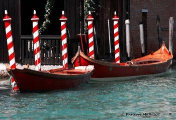 Philippe MERIGOT - Italie - Venise