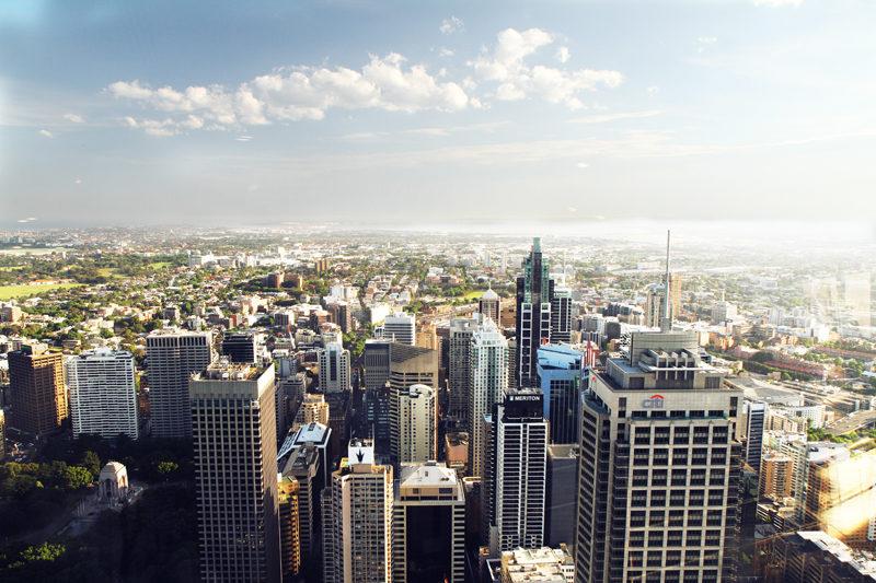 Simcity 2.0 – Sydney