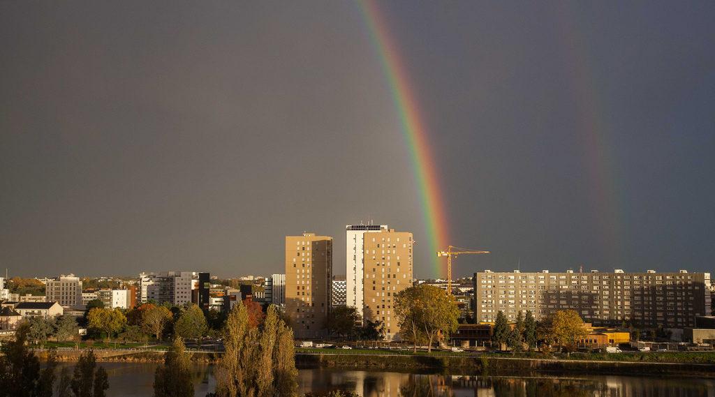 Rainbow nantais