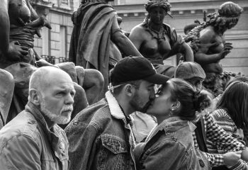 le baiser 2