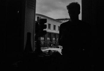 Fenêtre sur rue