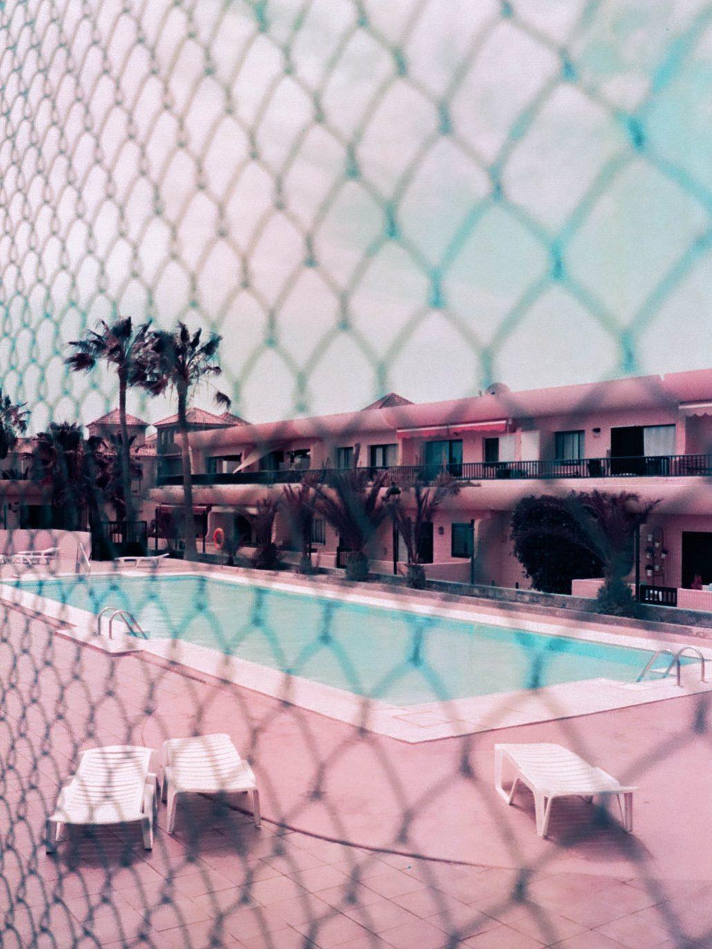 Paraíso artificial