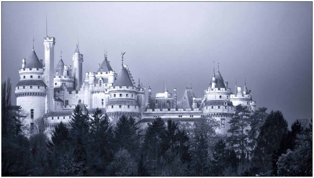 Oise Castle