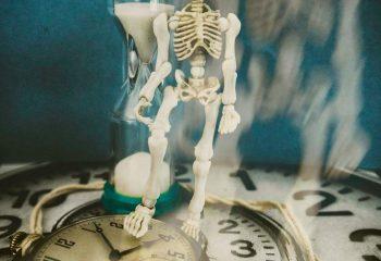 Temps mort...